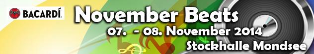 November Beats Mondsee