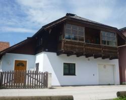 Ferienhaus-Eisendle
