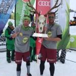 murauer-schnetzer-snowvolleyball