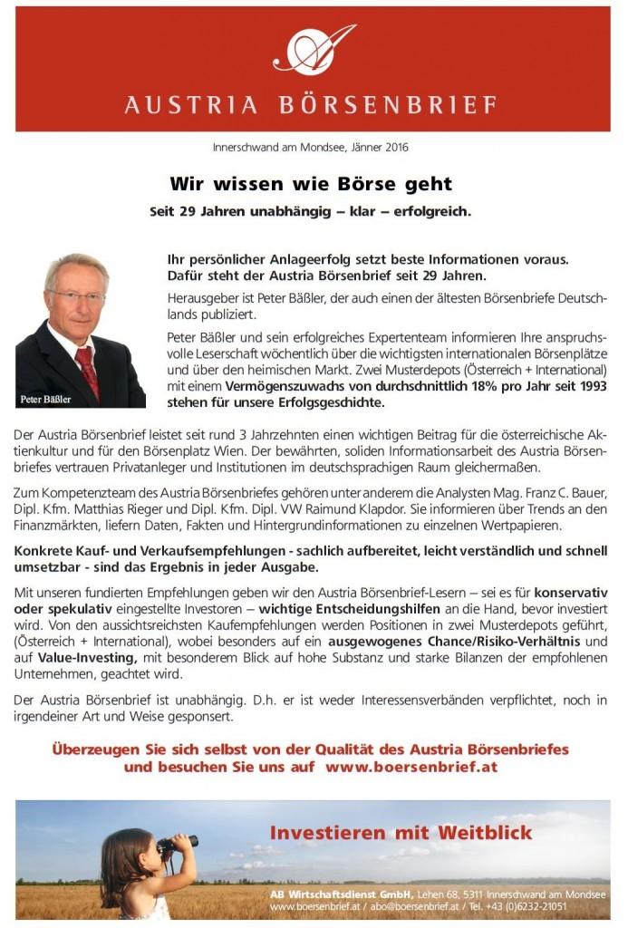 austiria-boersenbrief-firmenvorstellung