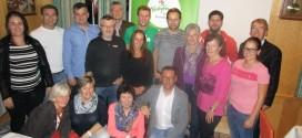 Jahreshauptversammlung der Naturfreunde Raiffeisen Mondseeland