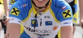 Badegruber startet für UCI-Team