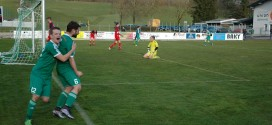 Oberwang gelingt Befreiungsschlag im Kellerduell – 3:0 Sieg gegen Attnang