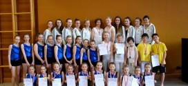 Turn10-Bezirksmeisterschaft – Tolle Erfolge für den Turn- und Sportverein Mondsee