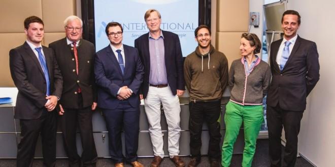 Ein Mondseer Start-Up will die Einkaufslogistik von niedergelassenen Ärzten und Gesundheitseinrichtungen revolutionieren