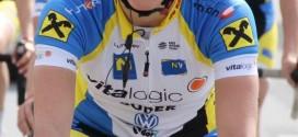 Badegruber gewinnt Meistertitel bei den U23 Bergstaatsmeisterschaften