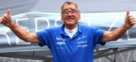 30 Jahre Mondsee 5 Seen Radmarathon unter Ernst Ahamer