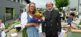 Eröffnung und Einweihung des Kindergartens und der Neuen Krabbelstube in Zell am Moos