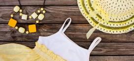 Coole Modetrends für heiße Sommertage