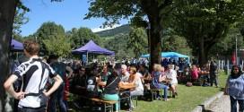 Bilder vom Fischerfest in Mondsee
