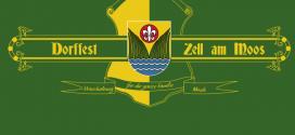 29. Zell am Mooser Dorffest, Termin: Sonntag, 21. August 2016