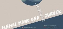 """Kulturfestival in Mondsee """"Einmal Mond und zurück"""" vom 14.-20.08.2016"""