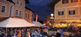 Das war das Zeller Dorffest 2016 – 2.400 Gäste, Volksmusik und reichlich Speis und Trank