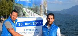 Der neue Mann hinter dem Mondsee 5-Seen Radmarathon