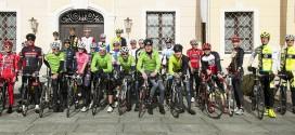 Austria Top Tour Siegerehrung im Mondseeland