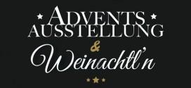 Große Adventsausstellung beim Ambiente am Riesnerhof