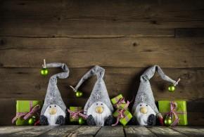Von Herzen: Weihnachtsgeschenke selber machen