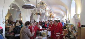 Rotes Kreuz Flohmarkt Mondsee – 25. und 26. März – Alle Infos