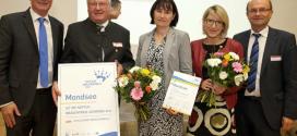 Mondsee ist NEPTUN-Wassergemeinde 2017