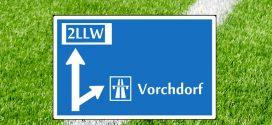 Union Raiffeisen Mondsee kann gegen Vorchdorf alles klar machen