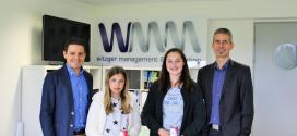 Girlsday 2017 – Wissbegierige Mädchen zu Gast im Technologiezentrum Mondseeland