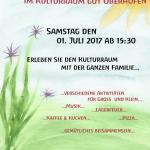 oberhofen gutsfest