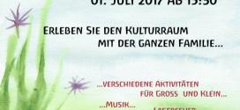 Gutsfest im Kulturraum Gut Oberhofen