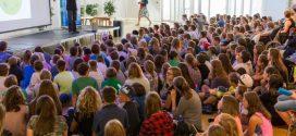 3 Schulen – 3 Schwerpunkte – 3 für Klimaschutz