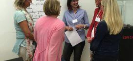 Mentoringprogramm für Frauen in der Region