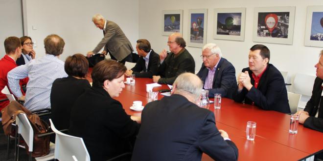 FUMObil – Chance für den ländlichen Raum –  Umsetzung der Mobilitätsstrategie im Mondseeland