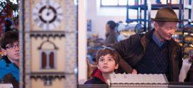 Zum zehnten Mal: Millionen von Lego-Steinen beim Advent in Mondsee