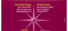In dulci jubilo – Ein adventliches Konzert in der Basilika Mondsee am 15.12.2017 um 19 Uhr