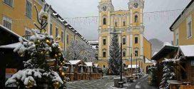 Winterbilder von Peter Witzelsteiner