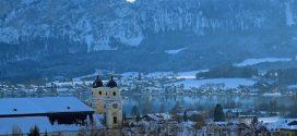 Jänner 2018 in Mondsee – Fotos von Peter Witzelsteiner