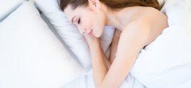 Gesundes Schlafen – Tipps für einen besseren Schlaf