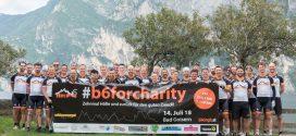 #b6forcharity – zehnmal Hölle und zurück für den guten Zweck