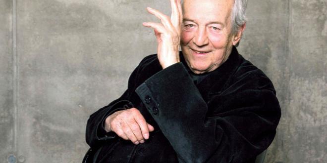 Otto Schenk – Alles Mögliche zum Lachen