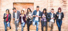 Der Smartphonemarkt in Österreich wächst immer weiter