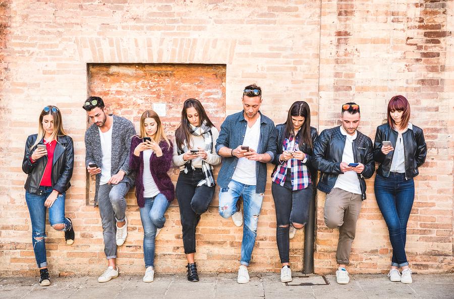 Smartphonemarkt oesterreich