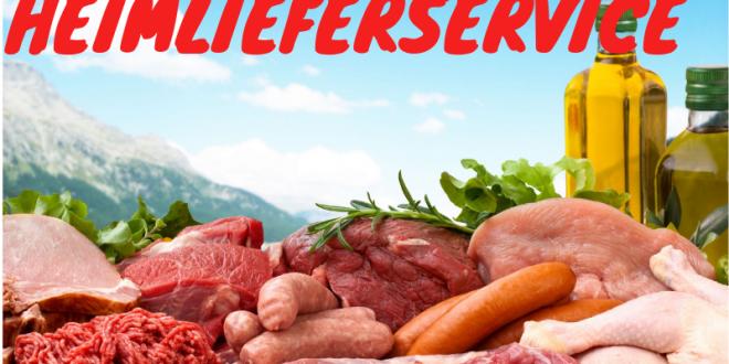 Heimlieferservice für Biofleisch und Biowurst