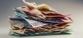 Eine mögliche Bargeldabschaffung – Wer würde profitieren?