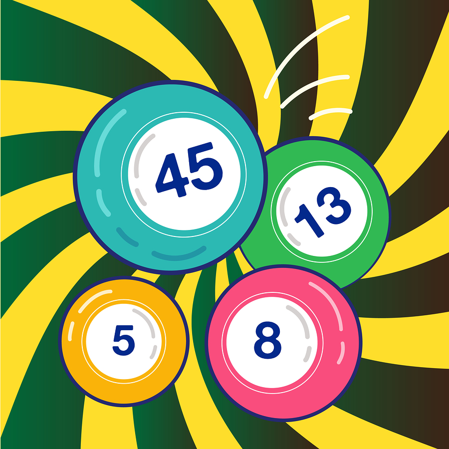 Lotto 5 Aus 45