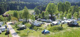 Mondseer Campingplatz in den Top zehn der schönsten Ziele Europas