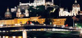 Sehenswürdigkeiten und Attraktionen in Salzburg