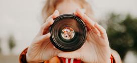 Erinnerungen digital festhalten – Folgende Möglichkeiten gibt es
