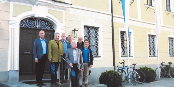 Mondsee will es wissen: Studie soll die Zukunft der Zusammenarbeit mit den Landgemeinden klären
