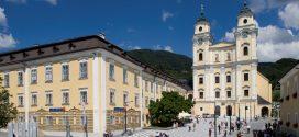 Mondsee – eine Urlaubsregion mit langer Tradition mit Nähe zu Salzburg