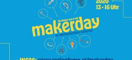 Makerday 2020 in der Region Fuschlsee Mondseeland