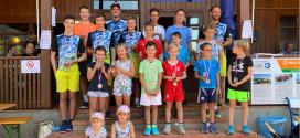 TC Mondsee: Vereinsmeisterschaft mit Jugendturnier