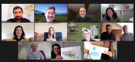 Green Makes – Gemeinsam nachhaltiger!
